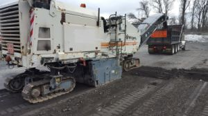 Best Price for Used Wirtgen W2000 Milling Machine in Germany pictures & photos