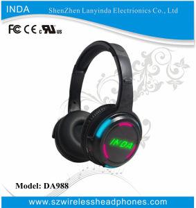 2.4G Digital Wireless TV Headphone