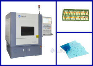 Industrial CNC CO2 Laser Cutting Service pictures & photos
