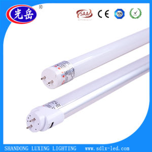 High Quality 9W/18W T8 Glass LED Tube/LED Tube Light pictures & photos