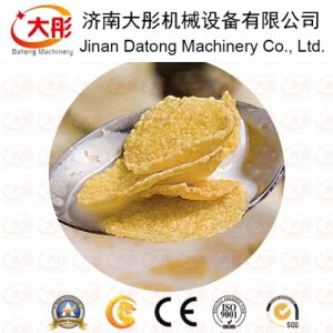 Most Popular Crispy Corn Flakes Making Machine pictures & photos