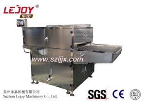 Syrup Coating and Enrobing Machine pictures & photos