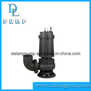 Wq/Qw Drainage Pump, Sewage Submersible Pump, Water Pump pictures & photos