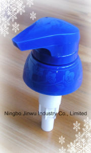 32/410 Plastic Lotion Pump for Body Lotion