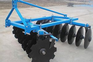 Best Selling Farm Machinery Disc Harrow 1bjx-2.0 pictures & photos