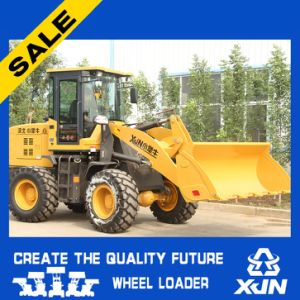 Mini Wheel Loader Zl26, Rad Loder, Small Wheel Loader for Sale pictures & photos