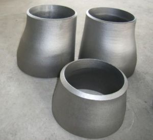 Carbon Steel & Stainless Steel Pipe Fitting pictures & photos