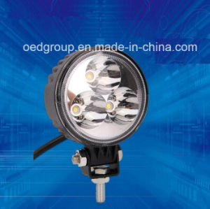 9W Auto LED Lamp, LED Foglights pictures & photos