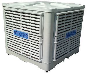 Industrial Humidifying & Ventilate Air Cooler/Farm Building Ventilation pictures & photos