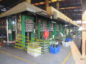 Tyre Inner Tube Press Machine pictures & photos