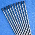 Hot Sale Tungsten Electrode Yttriated Tungsten Electrodes pictures & photos