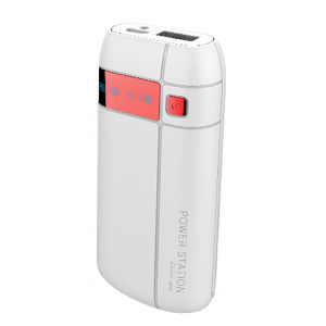 5000mAh Mini Portable Power Bank Charger pictures & photos