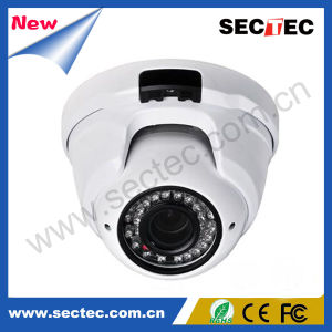 Lovely and Delicate HD IR Dome Camera