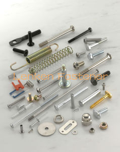 Customized Fasteners pictures & photos