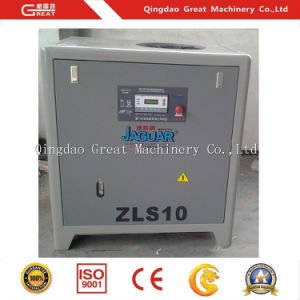Air Compressor as Auxiliary Machine for Blow Molding Machine pictures & photos