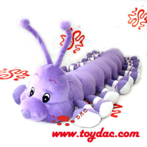 Purple Plush Baby Educational Toy pictures & photos