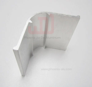 6000 Series Aluminium Extruded Profile