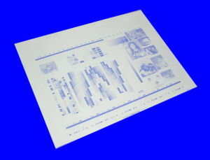 Sample Free Thermal Positive CTP Plate pictures & photos