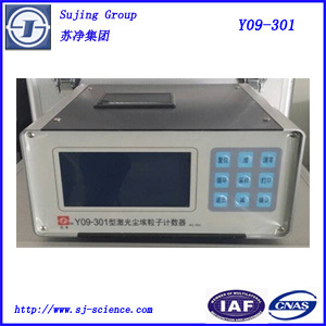 Y09-301 Particle Counter Airborne Particle Counter