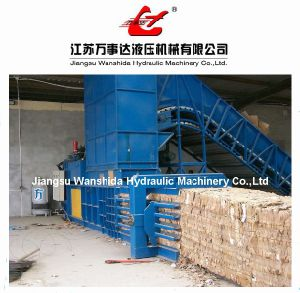 Automatic Cardboard Baler (Y82) pictures & photos