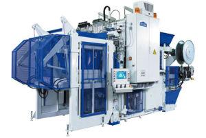 Zenith Multilayer Machine Model 940 Champion Hollow Block Machine pictures & photos