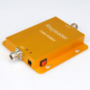850MHz Signal Repeater GSM Signal Booster pictures & photos