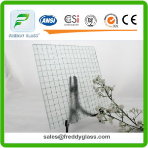 3mm Pink Bronze Reflective Glass/′ Colored Float Glass/ Tinted Glass pictures & photos