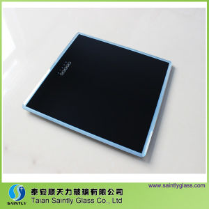 5mm Tempered Safety Glass Panel for Cooker Hood pictures & photos