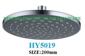 Slip Shower Head (HY5019) pictures & photos
