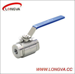 Wenzhou Manufacturer High Pressure Ball Valves pictures & photos