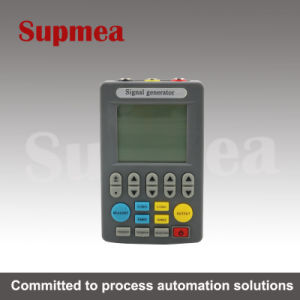 Portable Calibrator Process Loop Calibrator Pneumatic Pressure Calibrator pictures & photos