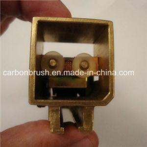 Changsha Aobo Offering high quality carbon Brush Holder pictures & photos