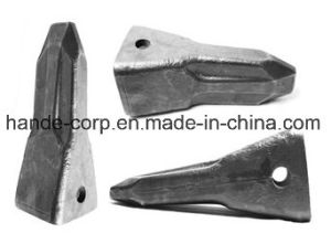 Cat /Komatsu /Doosan /Daewoo /Kobelco/Hyundai/Volvo Excavators Forging/Forged Bucket Teeth pictures & photos