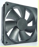 DC12025 120mm Air Flow 120*120*25mm Cooling Fan pictures & photos