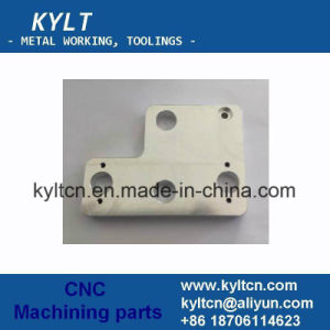 Good Quality China Nickel-Plated Aluminum CNC Machining Products pictures & photos
