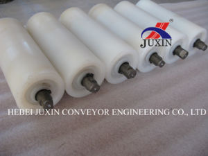 Belt Conveyor Nylon Roller Idler for Cement Plant pictures & photos