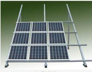 Solar Power Bracket Steel Purlin pictures & photos