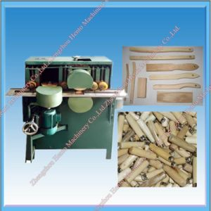 High-Efficiency Buffing Machine Of Wood Handle pictures & photos