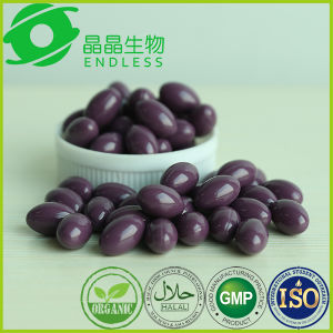 ISO Grape Seed Oil Antioxidant Supplement Reduce Melanin pictures & photos