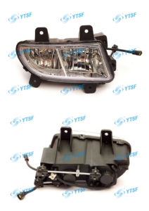 High Quality HOWO Parts/Auto Parts Fog Lamp Assy pictures & photos