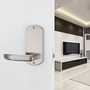 Single Latch Keypad Lock (V-MR280MF-SS) pictures & photos