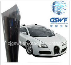1ply Clear Glue Tint Window Film Anti-UV for Car (CXSD602) pictures & photos