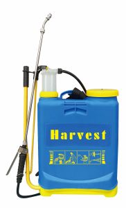 16L Agricultural Knapsack Manual Farm Sprayer (HT-16P-2A) pictures & photos