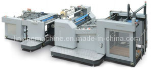 Safm-800b Paper Fully Automatic Laminator pictures & photos