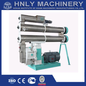 Animal and Poultry Feed Pellet Mill for Animal Feed pictures & photos