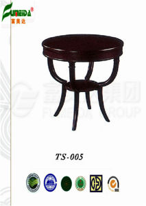 2014 New High Quality Furniture Hotel Table pictures & photos