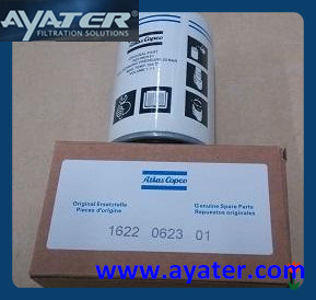Atlas Copco Air Oil Separator Kit Filter 2903062301 pictures & photos