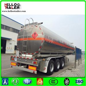 45000 Liters Fuel Tanker for Sale in The Philippines pictures & photos