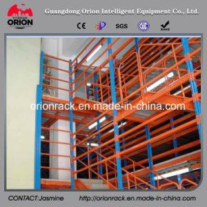 Storage Pallet Racking and Shelving pictures & photos