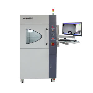 Lithium Battery X-ray Inspection Equipment (XG5000) pictures & photos